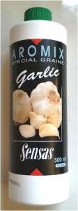 AROMIX Sensas GARLIC (czosnek) 500 ml