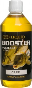 Atraktor Lorpio Liquid BOOSTER Carp 500ml